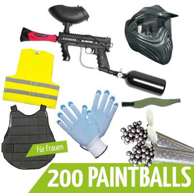 paintball hennef